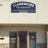Claremore Eye Associates
