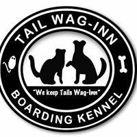 Tail Wag-Inn Boarding Kennel