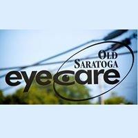 Old Saratoga Eyecare