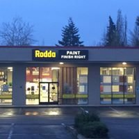 Rodda Paint Co. - Bellevue, Washington