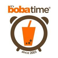 It's Boba Time
