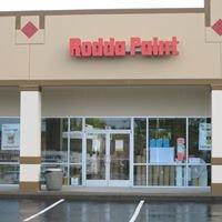 Rodda Paint Co. - Silverdale, WA