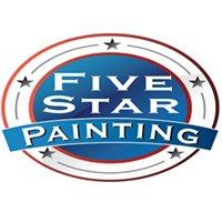 Five Star Painting Loudoun