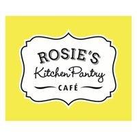 Rosie's Kitchen Pantry