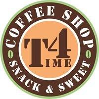 Time 4 Coffee Shop