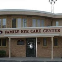 Family Eye Care Center of Austin, Inc.