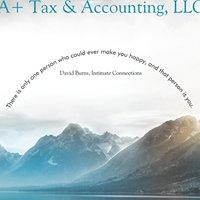 A+ Tax & Accounting, LLC