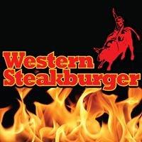 Western Steakburger