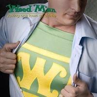 Weed Man North Central Arkansas