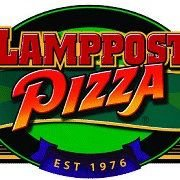 Lamppost Pizza - Huntington Beach South