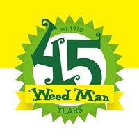 Healthy Turf Solutions, Inc. dba Weed Man
