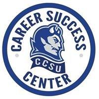 CCSU Career Success Center
