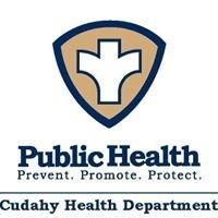 Cudahy WI Health Department