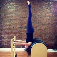 Downtown Pilates & Massage