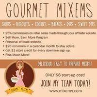 Gourmet Mixems by Debbie Henley
