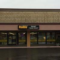 Rodda Paint Co. - Lacey, Washington