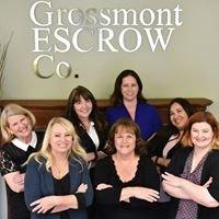 Grossmont Escrow Co.