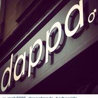Dappa,mens hairdressers/barbers
