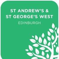 St Andrew's and St George's West Edinburgh