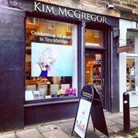 Kim McGregor Hair, Make-Up & Beauty