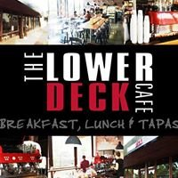 The Lower Deck Cafe