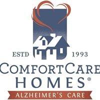 ComfortCare Homes