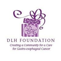 DLH Foundation -  For Gastro-esophageal cancers