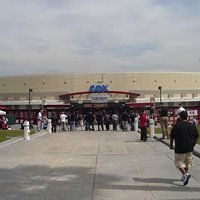 SDSU Viejas Arena