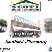 Southold Pharmacy & Scott Home Health Care