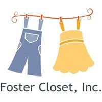 Foster Closet Inc - in Oregon
