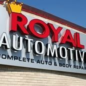 Royal Automotive