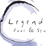 Legend Pool and Spa