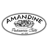 Amandine Patissiere Cafe