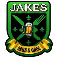 Jake's Grub & Grog