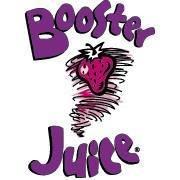 Booster Juice Burlington