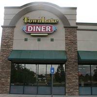 Town Lake Diner