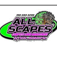 All Scapes by Osbahr Maintenance Inc.