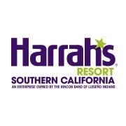 Harrah's Resort SoCal Employment