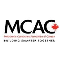 Mechanical Contractors Association of Canada
