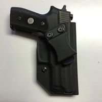 Cook's Holsters