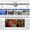 The Cougar Chronicle