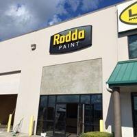 Rodda Paint Co. - Chehalis, Washington