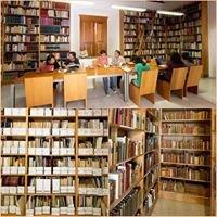 Biblioteca Andrés Henestrosa