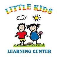 Little Kids Learning Center