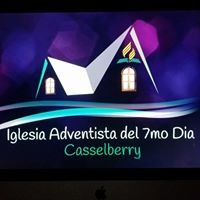 Iglesia Adventista  Casselberry.