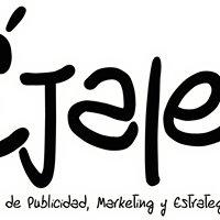Agencia de  Publicidad Marketing y Estrategia Digital ÉJALE  www.ejale.cl