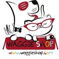 Waggie Shop