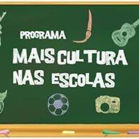 Mais Cultura nas Escolas