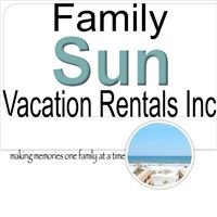 Family Sun Vacation Rentals inc.