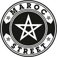 MAROC Street.